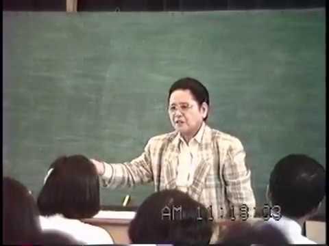 芦田恵之助先生特別展 記念講演 ...
