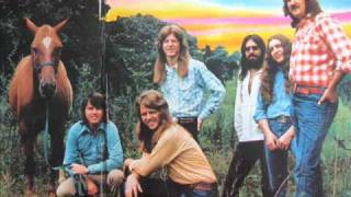 Marshall Tucker Band / A New Life