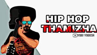Hip Hop Thamizha Ringtones   Meesaya Murukku