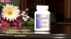 Hem Relief for Hemorrhoids