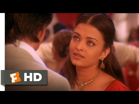Bride And Prejudice (6/10) Movie CLIP - Can't Figure You Out (2004) HD