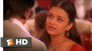 Bride and Prejudice (6/10) Movie CLIP - Can