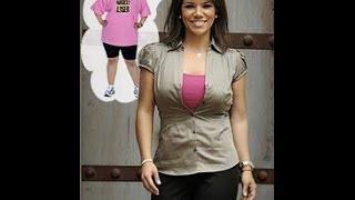 Michelle Aguilar: Winner of The Biggest Loser Season 6, Author, Motivational & Inspirational Speaker