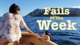 Fails of the Week #2 - June 2019 | Funny Viral Weekly Fail Compilation | Fails Every Week