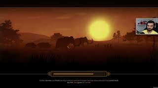 Dawn of Man #1 - Paleolit