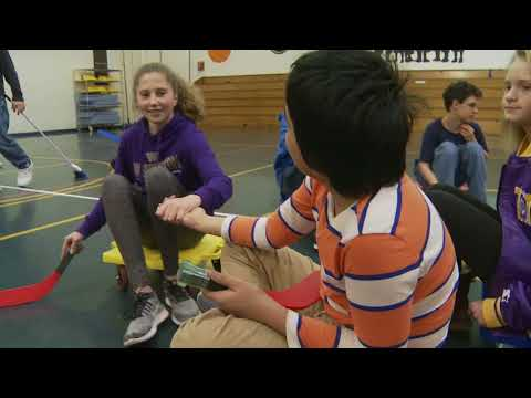 Unified Physical Education - Seattle Public Schools