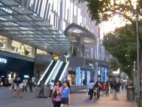 Mandarin Gallery ^The High-End Shopping Arcade^ by market2garden