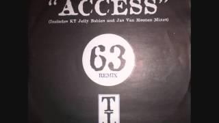DJ Misjah & DJ Tim - Access (KY Jelly babies Remix)