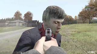 #7 Заварушка в Черноруссии / Arma 2 Epoch
