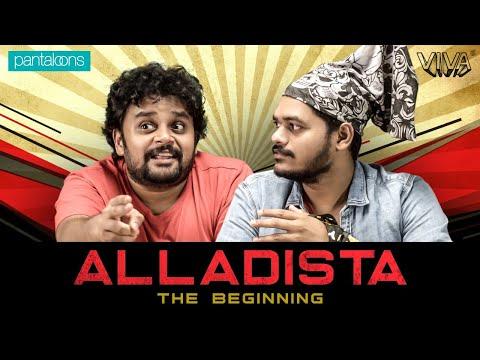 Alladista - The Beginning | VIVA
