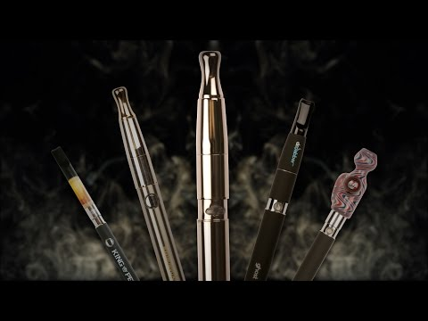 2015 Vape Pen Review: Top 5 Concentrate Pens
