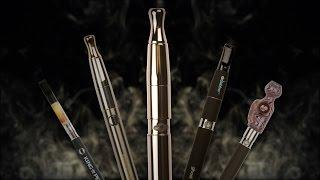 2015 vape pen review top 5 concentrate pens