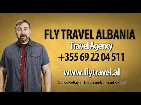 Fly Travel Albania