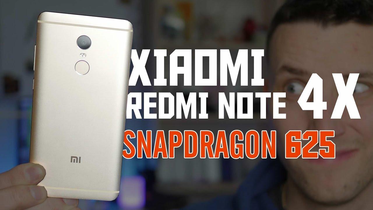 Qualcomm Snapdragon 625 (MSM8953) - обзор, характеристики процессора