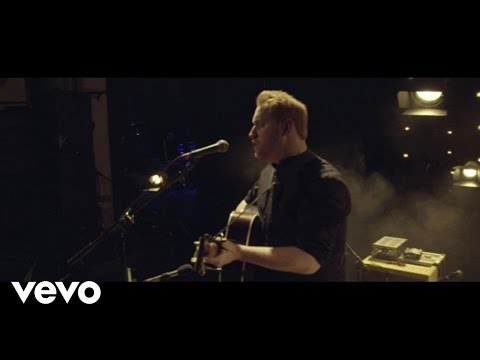 Video - Gavin James - Nervous