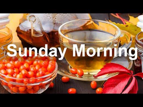 Sunday Morning Jazz - Mellow September Mood Bossa Nova Jazz Music