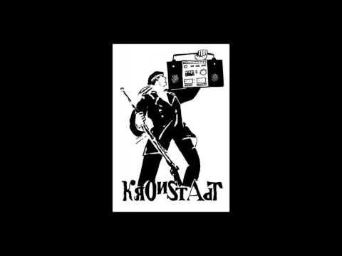Kronstadt - Te Quiero