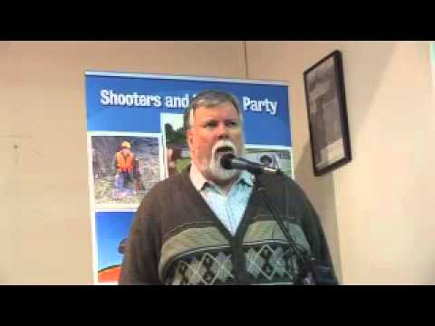 Shooters And Fishers Party (SA)
