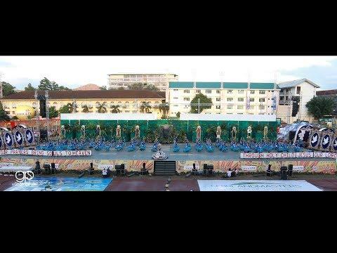 3rd Place Sinulog Grand Parade 2019 (SB) - Talisay City Division