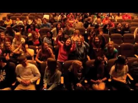 Citadel High School Grade Video 2012
