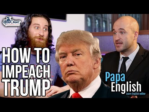 How to Understand Politics - Episode 2 - Advanced English Lesson