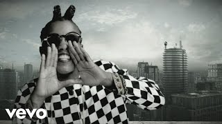 Toya Delazy ft. Cassper Nyovest - My City
