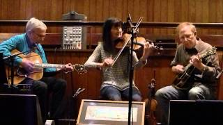 Run of the Mill String Band 20140315 video4 Ozark Rag
