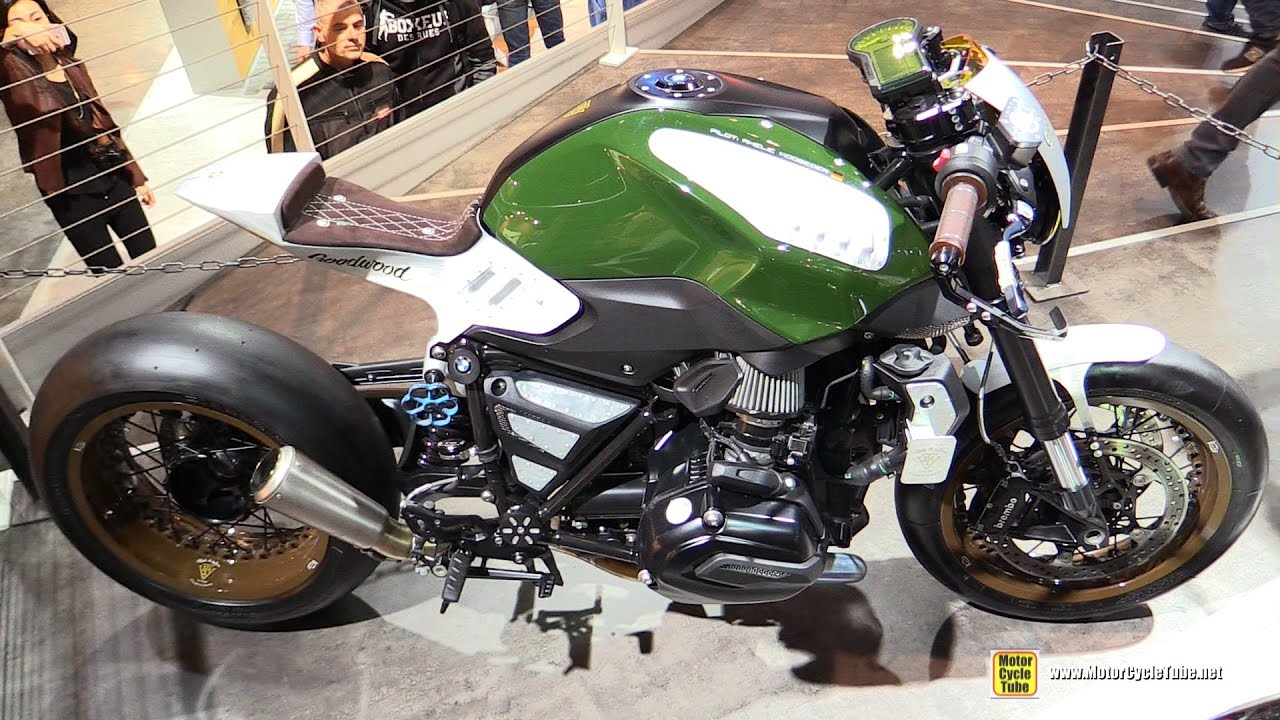 2016 bmw r1200r goodwood by vtr custom walkaround 2016 eicma milan youtube. Black Bedroom Furniture Sets. Home Design Ideas