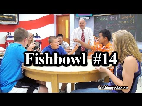 Active Learning: Fishbowl #14