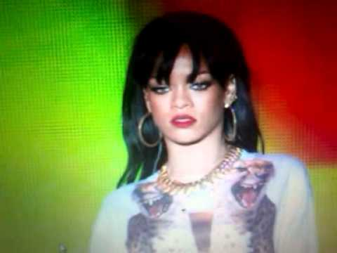 Rihanna Sues Staff For Tens Of Millions