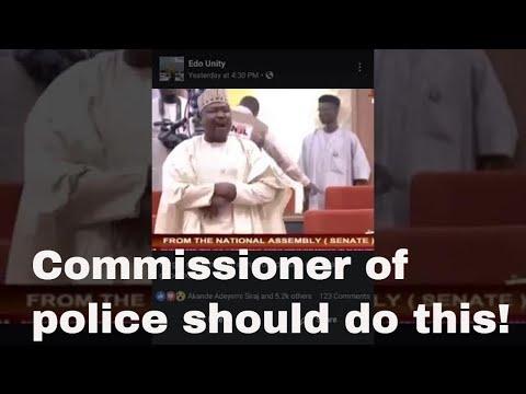 This senator destroys FG in 5 mins over Fulani herdsmen
