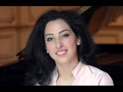 DANESHPOUR Sara | S. Rachmaninov - Concerto No. 3 in D Minor, Op. 30