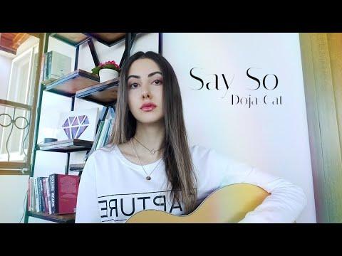 Doja Cat「Say So」- German ver. | Selphius
