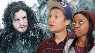 What It's Like To Not Watch 'Game Of Thrones'