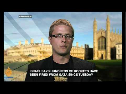 Inside Story - Gaza offensive: What's different this time?