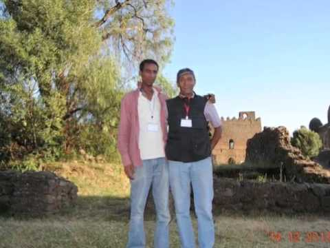 2nd School of Astronomy and Space Science University of Gondar