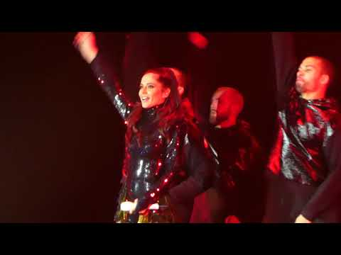 Cheryl Hits Radio Live Pt 1