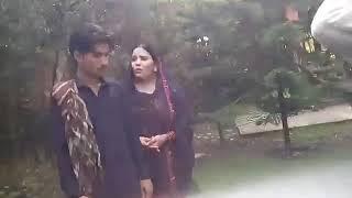 Behind The Scenes Of Pashto Drama Mistakes_2018