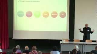 Design Thinking - Entrepreneurship Summit 2012 in Berlin