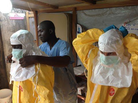 منظمة الصحة العالمية: تفشي إيبولا في الكونغو لم ينته بعد  - 10:22-2018 / 6 / 13