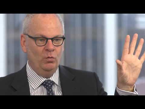 Peter Hughes: Shared understandings