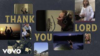 Chris Tomlin - Thank You Lord (Fan Video) ft. Thomas Rhett, Florida Georgia Line