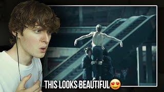 THIS LOOKS BEAUTIFUL! (BTS (방탄소년단) 'Black Swan' Art Film by …
