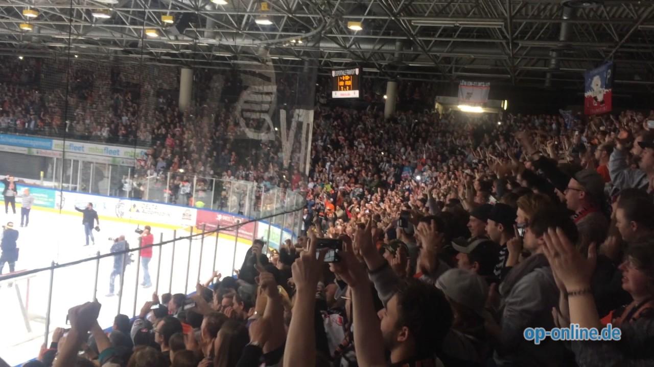 frankfurt fans eishockey