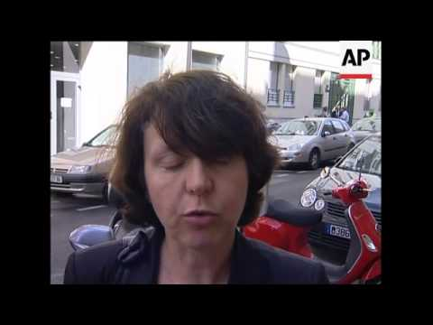 France Telecom mobilising managers after suicides
