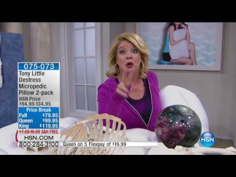 HSN | Tony Little Health and Wellness 01.23.2017 - 03 PM