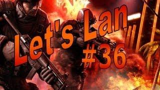 Lets Lan Rainbow Six Vegas 2 #36 (german) (Trietsche, Escalator, Ridley, Mueslie)