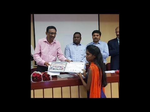 Certificate Distribution Programme at SC Corporation Limited    Hyderabad