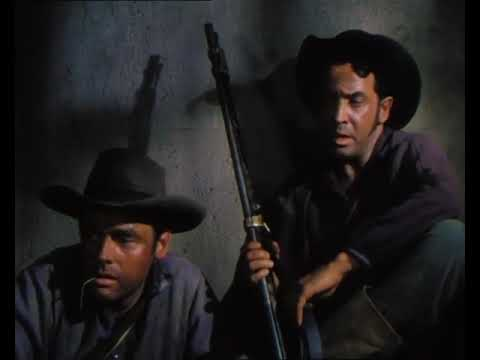 Download THE MAN FROM THE ALAMO Glenn Ford,Julie Adams&Chill Wills HD ⭐⭐Full Length Western Movies⭐⭐