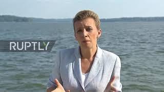 Russia: Zakharova warns of